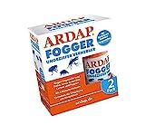 ARDAP Fogger 2 x 100ml - Effektiver Vernebler zur...